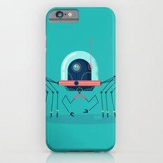 :::Mini Robot-Arachno::: iPhone 6s Slim Case