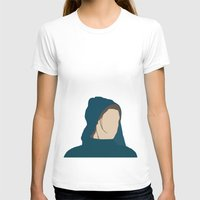 les miserables T-shirts featuring Fantine (Workhouse) - Anne Hathaway - Les Miserables by Hrern1313