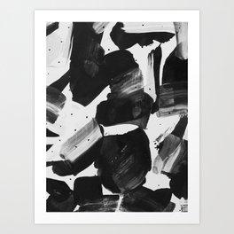 YF04 Art Print