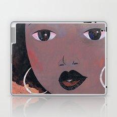 New Fro #1 Laptop & iPad Skin