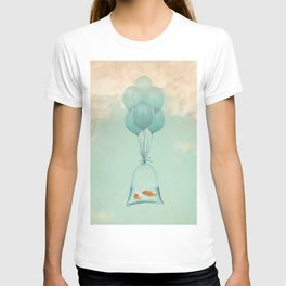 Flight to Freedom T-shirt