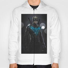 Nightwing 02 Hoody