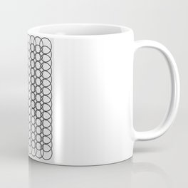 Eloos B&W Coffee Mug