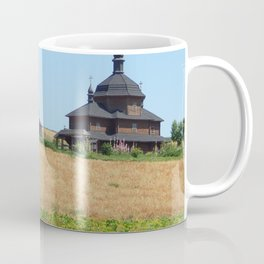 Historical and archaeological buildings and architecture Coffee Mug