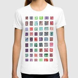 54 White T-shirt