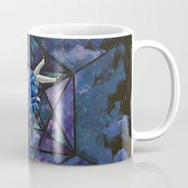 The Rabbit Hole Coffee Mug