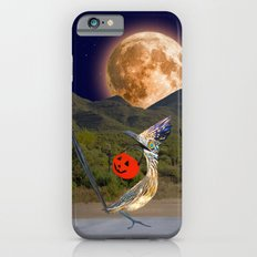Beep Beep - Happy Halloween from Arizona iPhone 6s Slim Case