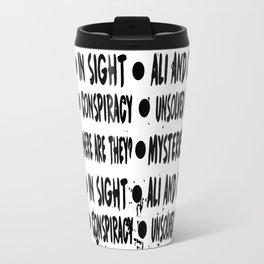 In Sight #2 Travel Mug