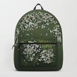 Peridot Backpack