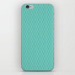 Miami Jane iPhone Skin