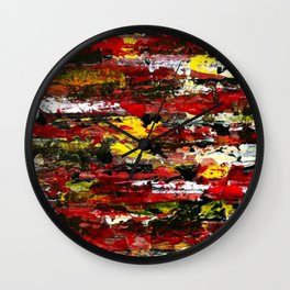 Changes in Time 2 Wall Clock