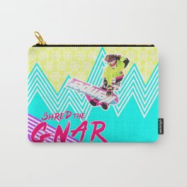 Shred the GNAR 02 Carry-All Pouch