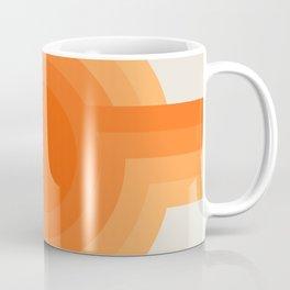 Sunspot -  Creamsicle Coffee Mug