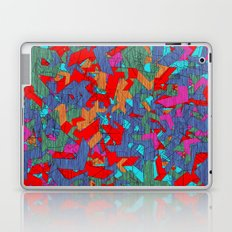 Creation 2013-08-19 Laptop & iPad Skin