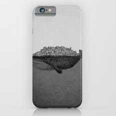 Whale City Slim Case iPhone 6s
