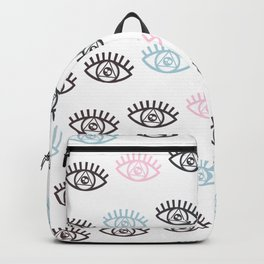 All Eyes on You Backpack
