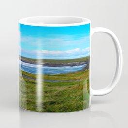 Photo, Spanish Point, Ireland Coffee Mug