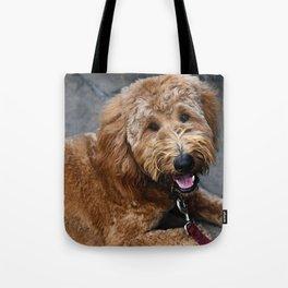 Good Doggo Tote Bag