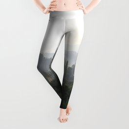 Atakoy Landscape Leggings