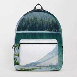 Glacier National Park II Backpack