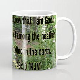 Beautiful Peace Coffee Mug