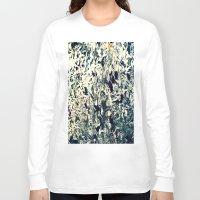 key Long Sleeve T-shirts featuring Key by Sankakkei SS