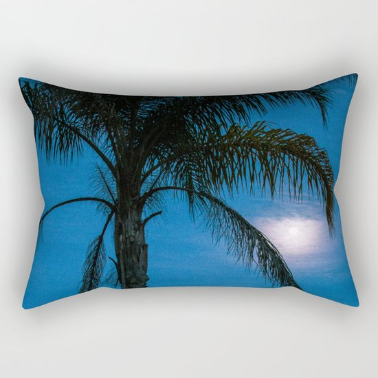Moon Light Rectangular Pillow