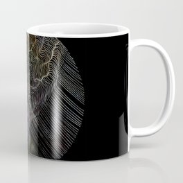 Constellation Rift Coffee Mug
