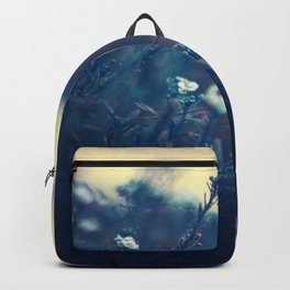 Peaceful Evening Backpack