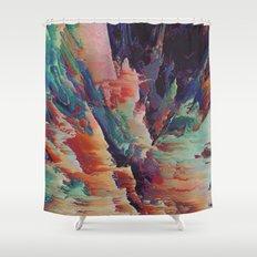 ŽLLP Shower Curtain