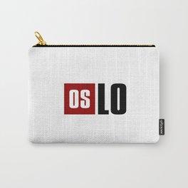 La Casa de Papel - OSLO Carry-All Pouch