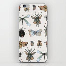Entomology iPhone Skin