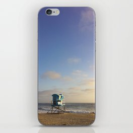 Thirty iPhone Skin