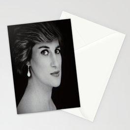 London Princess Diana Stationery Cards