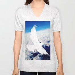 Free Bird Unisex V-Neck