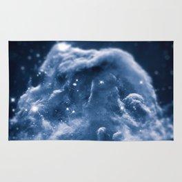 Horsehead Nebula aka The Galactic Iceberg Rug
