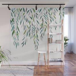 Eucalyptus - Gully gum Wall Mural