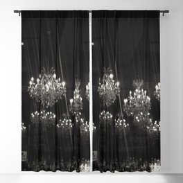 Be your own Gatsby darling - N.Y.C. bar Blackout Curtain