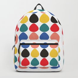 see parting Backpack