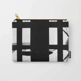 Interior Carry-All Pouch