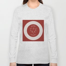Deadlift Romantic Long Sleeve T-shirt