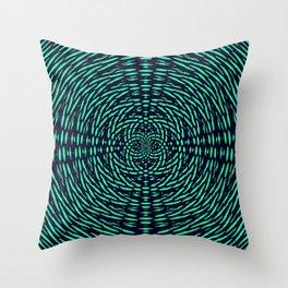 Trip 2 Throw Pillow