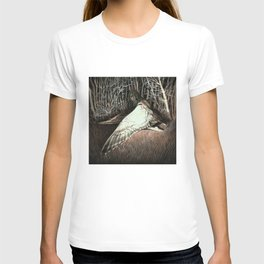 This Me Can Fly Not The Others T-shirt