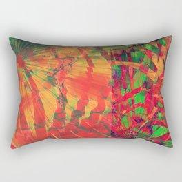 tripoman Rectangular Pillow