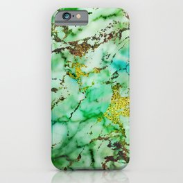 Marble Effect #3 iPhone Case