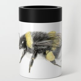 White-tailed bumblebee Can Cooler