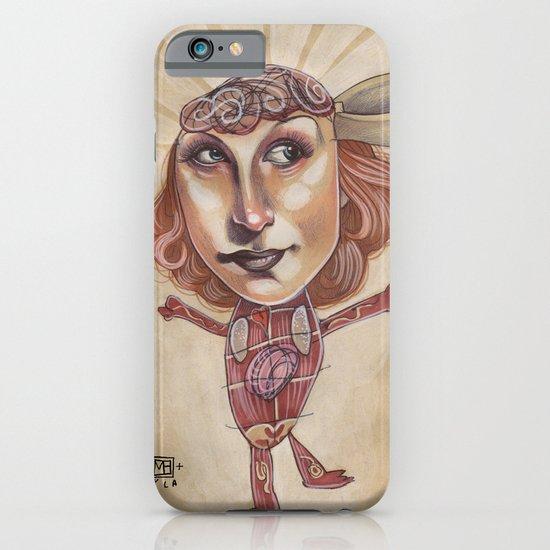 THE GOOD IDEA iPhone & iPod Case