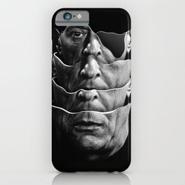 Arnold Schoenberg / Quartet iPhone Case