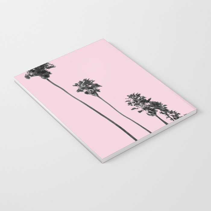 Palm trees 13 Notebook