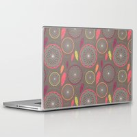 dreamcatcher Laptop & iPad Skins featuring Dreamcatcher by Rosie Simons